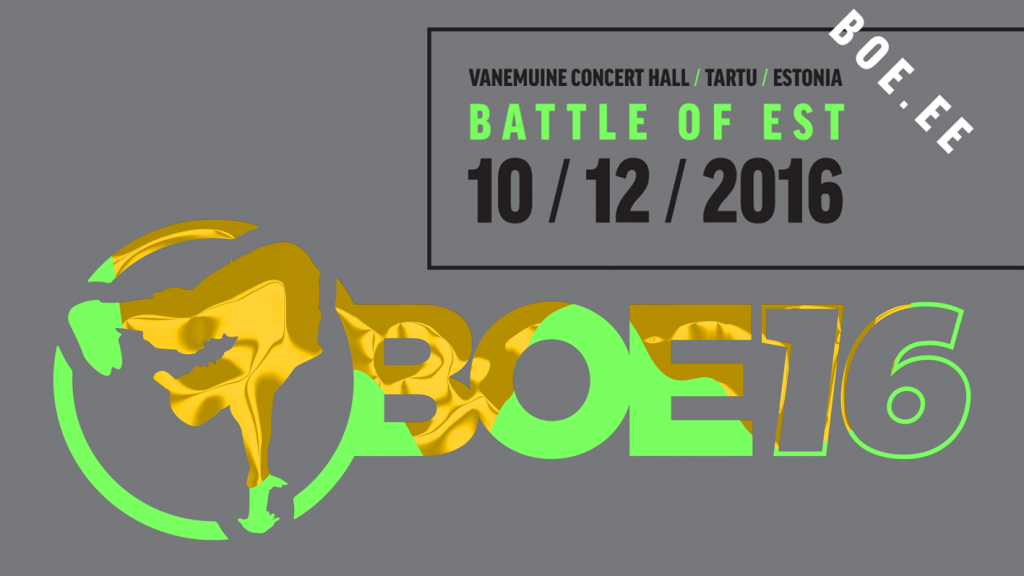 battle of est