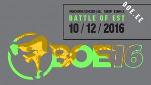 battle of est