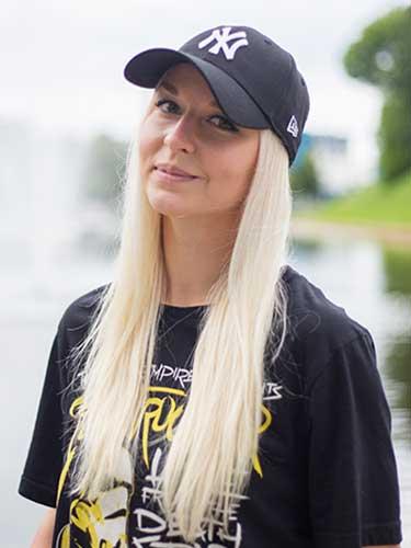 Grete Kuusik